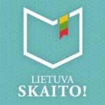 Lietuvoje gegužės 7-ąją bus siekiama skaitymo rekordo